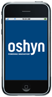 Oshyn Social Media & Mobile Blog